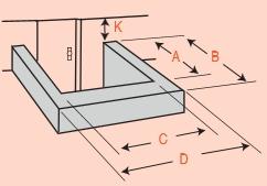 DOOR SIZING TOOL  sc 1 st  Door Sizing Tool | Gordon Corporation & Door Sizing Tool | Gordon Corporation